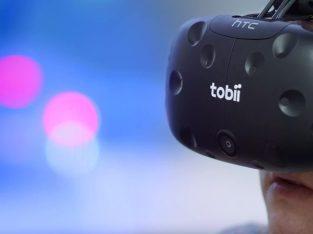 عینک سه بعدی واقعیت مجازی
