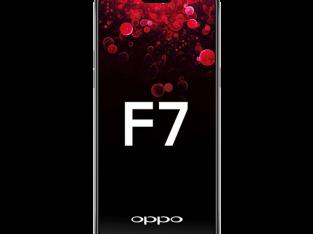 اوپو F7