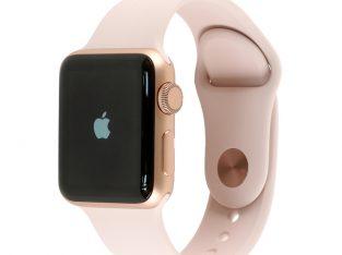 اپل سری 3