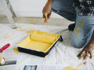 نقاش خانه