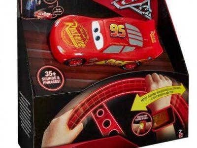 دیزنی پیکسار اتومبیل 3