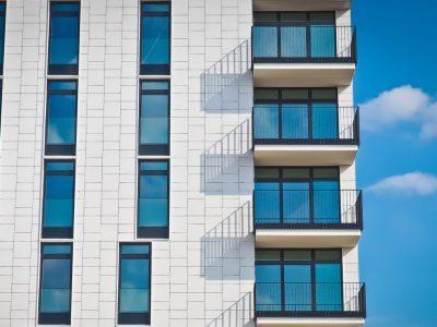 Escada Apartments