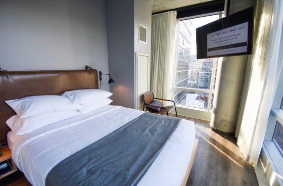 هتل فول امکانات در کیش