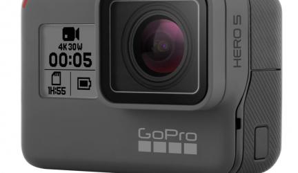 بررسی دوربین عکاسی GoPro