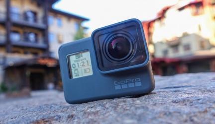 دوربین عکاسی GoPro