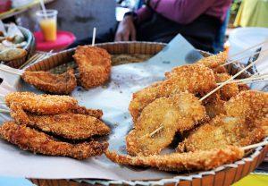 تورهای غذایی مخفی بانکوک
